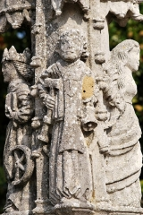 Croix du 16e siècle - Français:   Croix