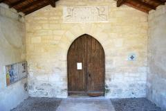 Eglise Saint-Aignan - Français:   Église de Saint-Aignan