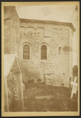 Eglise Saint-Martin du Bois -