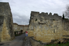 Remparts - This image was uploaded as part of Wiki Loves Monuments 2013.