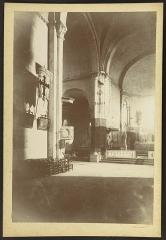 Ancienne église des Bénédictins -