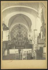 Eglise Notre-Dame de Tout Espoir -