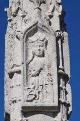 Croix de cimetière - Français:   Croix de cimetière