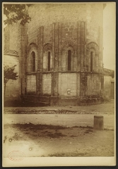 Eglise Saint-Gervais -
