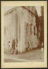 Eglise Notre-Dame de Benon -