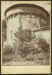 Eglise Saint-Maixant -