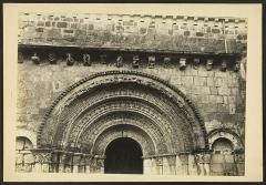 Eglise prieurale Saint-Martin£ -