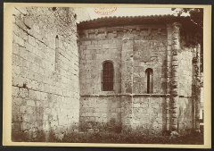 Eglise Saint-Maurille -