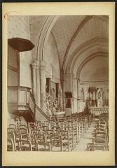Eglise Saint-Sauveur -