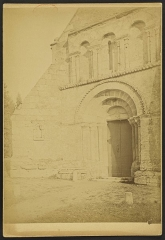 Eglise Sainte-Colombe -