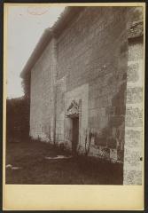 Eglise Sainte-Florence -