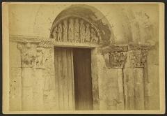 Eglise paroissiale Sainte-Radegonde -
