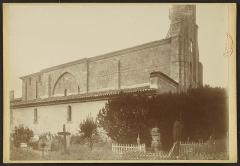 Eglise Saint-Alexis -