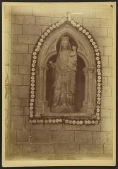Eglise collégiale Notre-Dame -