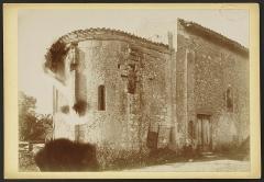 Ancienne église Saint-Maurice d'Aubiac -