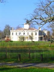 Domaine de Certes -  Domaine de Certes - Château - Audenge, France.