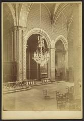 Ancienne cathédrale Saint-Jean-Baptiste -