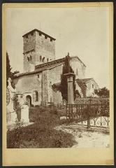 Eglise Sainte-Marie -