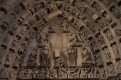 Ancienne Cathédrale Sainte-Marie (église Notre-Dame) - La cathédrale Notre-Dame Sainte-Marie est située dans la commune de Dax, dans le département français des Landes.