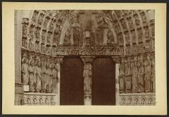 Ancienne Cathédrale Sainte-Marie (église Notre-Dame) -