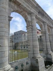 Fontaine Chaude -  Dax Les Thermes