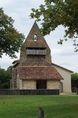 Eglise Notre-Dame - Lëtzebuergesch: Déi renovéiert Kierch vu Garein