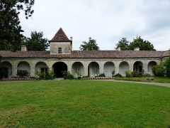 Château de Sourdis - This building is indexed in the Base Mérimée, a database of architectural heritage maintained by the French Ministry of Culture,under the reference PA00083947 .