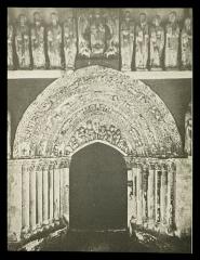 Ancienne église prieurale -