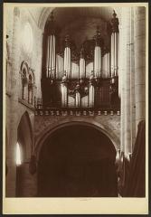 Eglise abbatiale -
