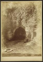 Ancienne Porte de ville -