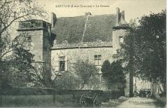 Château -  chateau de gontaud.jpg