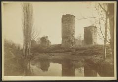 Château de Bellocq -