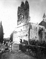 Chapelle Saint-Jean-de-Berraute - English: Chapel Saint-Jean de Berraute in Mauléon-Licharre (Pyrénées-Atlantiques, France).