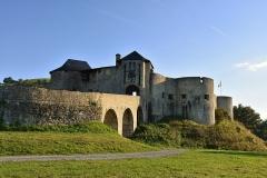 Vieux Château de Mauléon - Français:   Château de Mauléon