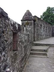 Citadelle -  Citadelle de Saint-Jean-Pied-de-Port