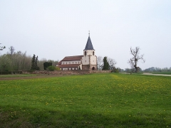 Eglise Dompeter -