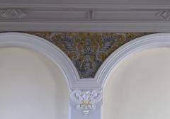 Eglise protestante -  Alsace, Bas-Rhin, Barr, Église protestante Saint-Martin (PA00084598, IA00115060).