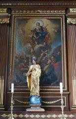 Eglise catholique des Saints-Innocents -