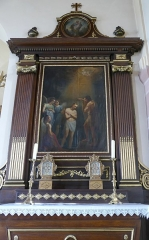 Eglise catholique des Saints-Innocents -