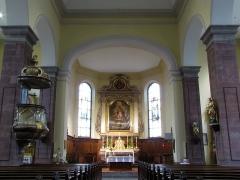 Eglise catholique Saint-Médard -