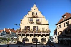 Grandes Boucheries -  Metzig (Molsheim)