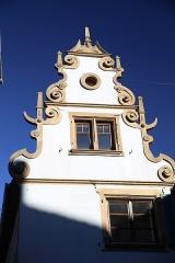 Maison -  Maison 1a, 1b rue de l'Église (Molsheim)