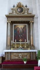 Eglise catholique Saint-Michel -