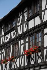 Maison du 16e siècle -  Holiday_033