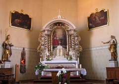 Eglise catholique Saint-Ulrich -