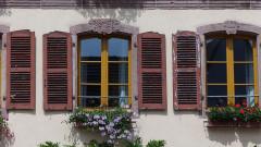 Immeuble - Français:   Maison