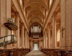Abbaye - French photographer