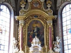 Eglise catholique Sainte-Marie-Auxiliatrice, dite basilique Notre-Dame-de-Thierenbach -