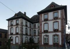 Hôtel de ville - French photographer