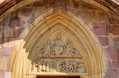 Eglise Saint-Maurice - French photographer